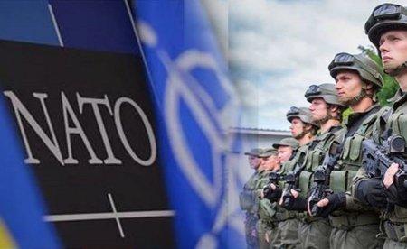 Українські військові візьмуть участь у навчаннях НАТО