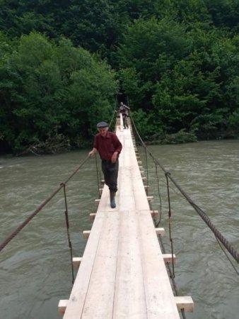 У Мокрянському лісгоспі ліквідовують наслідки водної стихії
