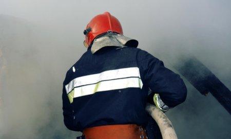 Закарпатець мало не згорів у вогні (фото)