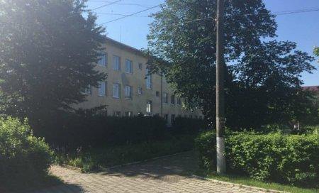 Лікувальну школу-інтернат у В. Березному, хочуть ліквідувати