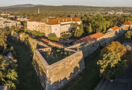 Велике будівництво у сфері культури на Закарпатті
