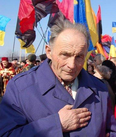 Закарпатцю, Івану Васильовичу Мирону призначено довічну Президентську стипендію