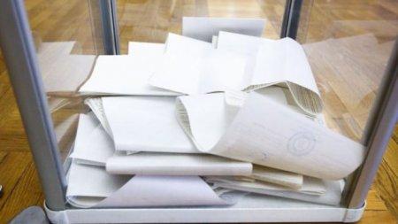 Незаконна видача бюлетенів на Мукачівщині: член ДВК зізналась у вчиненні злочину