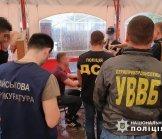 На Закарпатті поліція затримала прикордонника за організацію корупційної «схеми»
