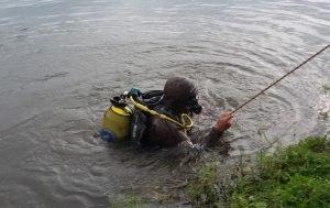 В Іршавському районі риба потягнула на дно рибалку: він потонув