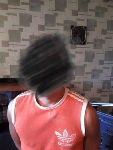 Чоловіка, який вбив священника з Закарпаття на Хмельниччині, затримали на Донеччині (ФОТО)