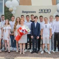 Тячівська громада пишається своїми випускниками