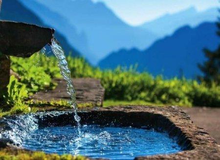 Використання мінеральних вод на Закарпатті
