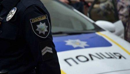 Поліція Хустщини розшукала і затримала водія, який на легковику травмував велосипедиста і втік з місця пригоди