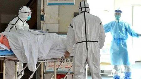 Закарпаття третє в Україні за рівнем смертності від коронавірусу
