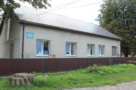 У селі Дротинці відремонтували приміщення амбулаторії