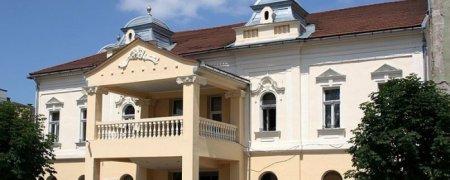 Вистави Мукачівського драмтеатру для дітей та дорослих можна переглянути онлайн