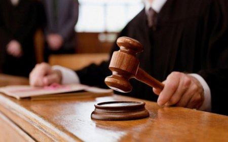 Зеленський призначив чотирьох суддів на Закарпатті