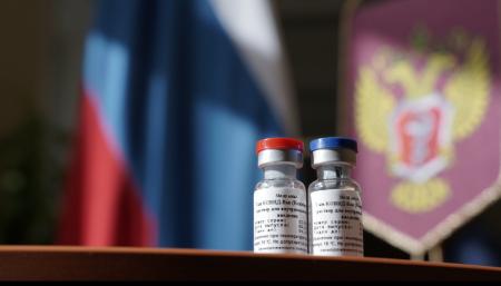 В Росії зареєстровано першу у світі вакцину проти коронавірусу