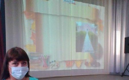 На Ужгородщині відбувся конкурс визначення опорних закладів освіти серед шкіл району (фото)