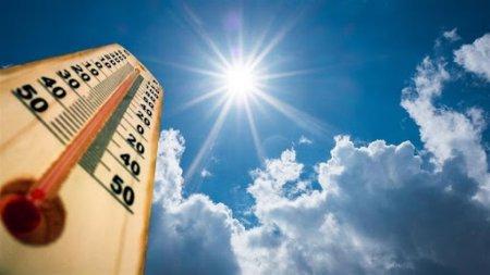 Спека на Закарпатті, продовжиться й надалі – прогноз синоптиків