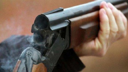 На Закарпатті батько застрелився з рушниці сина