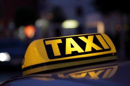 В Україні хочуть легалізувати нелегальні таксі водіям прийдеться купувати патент