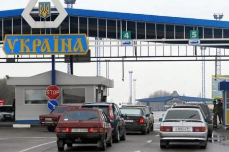 Кабмін знову змінив Covid-правила перетину кордону України