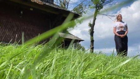 Серіал про дерев'яні церкви Закарпаття відзняла Ірина Петрова