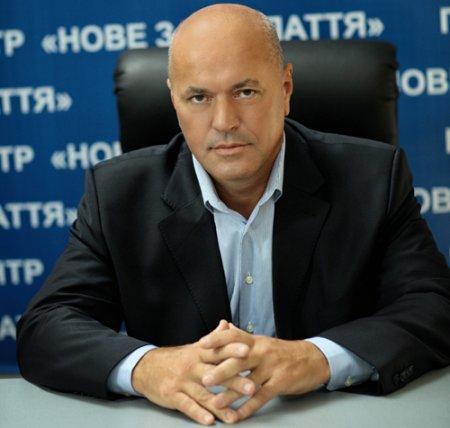 Ратушняк повідомив, що знову балотуватиметься на мера Ужгорода