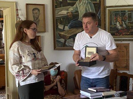 Відомі лауреати ІІІ Всеукраїнського літературного конкурсу малої прози імені Івана Чендея