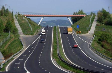 Угорська поліція відібрала посвідчення у закарпатського водія, який їхав по зустрічній смузі автобану М-3