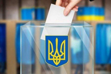 Затверджено протиепідемічні заходи під час проведення виборів (ВІДЕО)