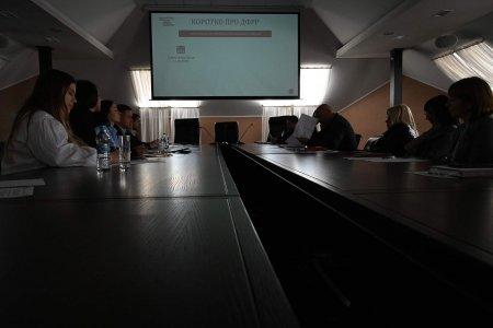 Тривають навчальні заходи щодо впровадження кращих практик регіонального розвитку на території Закарпатської області