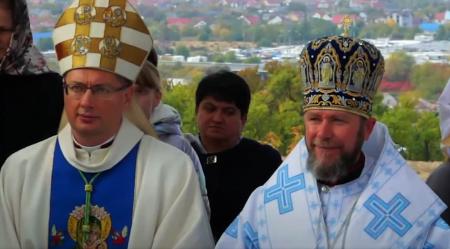 Мукачівська ГКЦ і надалі залишиться з незалежним статусом «sui juris» – Папа Римський Франциск (відео)